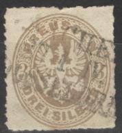 Preußen 18 O - Prussia