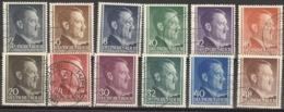 Generalgouvernement 71/82 O - 1939-44: 2de Wereldoorlog
