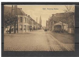 Lier  Steenweg Berlaer - Lier