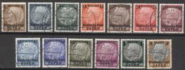 Generalgouvernement 1/13 O - 1939-44: 2de Wereldoorlog