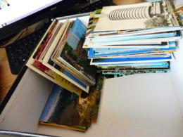 Karten, Briefe, Streifband, Destinationen, - Sin Clasificación