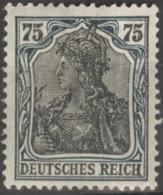 Deutsches Reich 104 ** Postfrisch - Ungebraucht