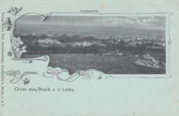 Bruck An Der Leitha ,  Jugendstil - Art Nouveau - Bruck An Der Leitha