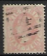 VICTORIA   -   1884 .  Y&T N° 83 Oblitéré . - Used Stamps