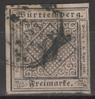 Württemberg 4 O - Wurttemberg
