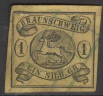 Braunschweig 6 O - Brunswick