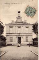 FONTENAY SOUS BOIS  - La Mairie (116242) - Fontenay Sous Bois