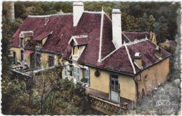 36 Gargilesse  Maison De Georges Sand - France