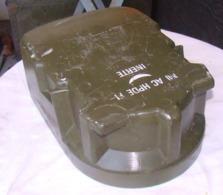 Mine Française HPD F1 - Armes Neutralisées