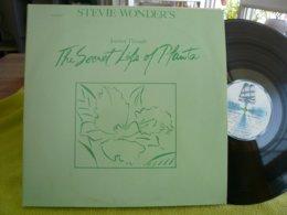 Stevie Wonder X2t Vinyles The Secret Life Of Plants - Soul - R&B