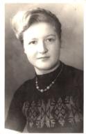 Porträt Einer Jungen Frau Ca 1940 Unbekannt Studioaufnahme - Fotografie