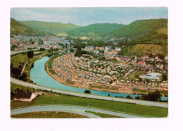 Camping.Echternacherbrück. - Echternach