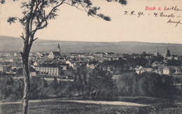 Bruck An Der Leitha , Philatelie 1915 - Bruck An Der Leitha