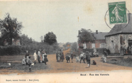 02-BOUE- RUE DES VANNOIS - Other Municipalities