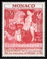 TIMBRE MONACO - 1972 - Nr 905 - NEUF - Monaco