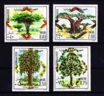 Somalia 223/6 Nuevo - Somalie (1960-...)