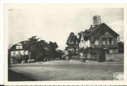 68 Ensisheim Place Verdun La Poste  Voiture - France