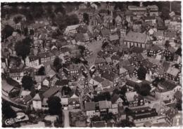 Lennep - Luftbild - Remscheid