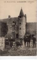 La Gouesnière (35) - Le Petit Belêtre. - Francia