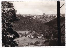 Freudenstadt Schwarzwald - Höhenluftkurort 740 M. ü. D. M. - Freudenstadt