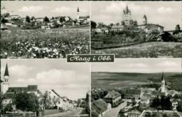 AK Haag I.OB Mehrbildkarte (31679) - Deutschland