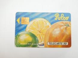 Télécarte Privée , 50U , Pulco , En133 , ATTENTION : 05/91 - 50 Units
