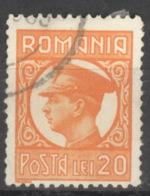 Rumänien 434 O - Gebraucht
