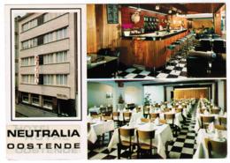 Oostende, Hotel Neutralia (vroeger Hotel Royal) (pk59894) - Oostende