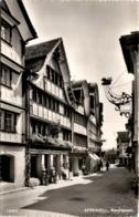 Appenzell - Hauptgasse (13207) * 6. 9. 1950 - AI Appenzell Innerrhoden