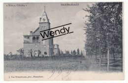 Brasschaat (villa Célina) Uitg. Van Wesenbeek - Brasschaat