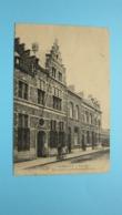 TAXANDRIA Het Stedelijk Oudheidkundig Museum ( Preaux A Ghlin / Foto Meuleman Rethy ) Anno 19?? ( Zie Foto Details ) ! - Turnhout