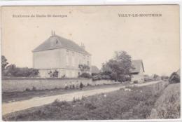 Côte-d'Or - Environs De Nuits-Saint-Georges - Villy-Mouthier - Altri Comuni