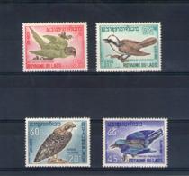 Laos. Oiseaux - Laos