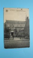 MINDERBROEDERSKERK L'Eglise Des Frères Mineurs ( Edit.: S.D. / 43 ) Anno 19?? > Geprüft ( Zie Foto Details ) ! - Turnhout