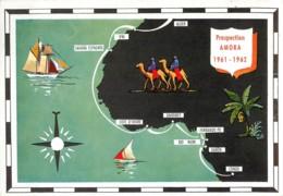 GUINEE - PUBLICITE AMORA - Guinée