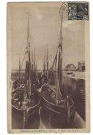 14 - GRANDCAMP-LES-BAINS - Bateaux De Pêche Dans Le Port - 1931 - Frankreich