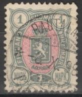 Finnland 32 O - 1856-1917 Russian Government