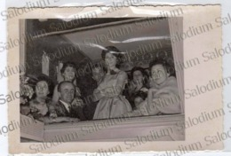 Teatro Opera Personaggi Famosi  - Photo - Foto Fotografia - Teather Opera - Altri