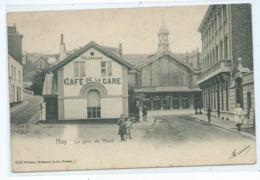 Huy La Gare Du Nord - Huy