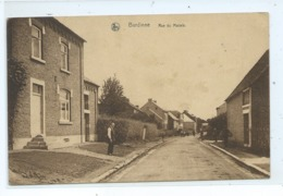 Burdinne Rue Du Marais - Burdinne