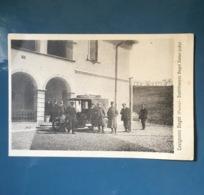 Lesignano Bagni Stabilimento Bagni Dalso Iodici 1917 Non Viaggiata - Parma
