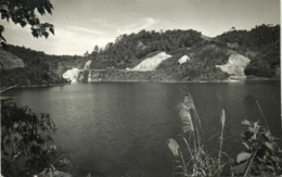 Malay Malaysia, PAHANG, Cameron Highlands, Panorama (1960s) RPPC Postcard - Malaysia