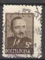 Polen 623 O - Gebraucht