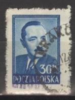 Polen 628 O - 1944-.... Republik