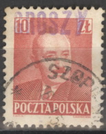Polen 651 O - 1944-.... Republik