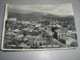 CARTOLINA TRECASTAGNI CATANIA - Catania