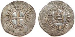 FRANCE - Jean II Le Bon [1350-1364] - Gros Blanc Au Châtel Fleurdelisé (Dup. 309A ; 3,32 G) - 987-1789 Monnaies Royales