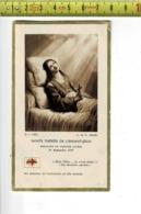 RELIQUE - RELIKWIE - SAINTE THERESE DE L ENFANT JESUS - Santini