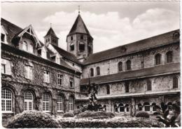 Missionshaus Knechtsteden - Dormagen