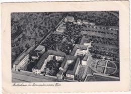 Trier - Mutterhaus Der Borromäerinnen - Trier